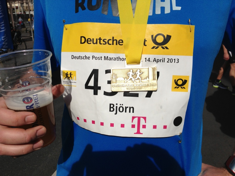 Finisher-Bier